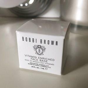 BNIB Bobbi Brown Vitamin Enriched Face Base Mini